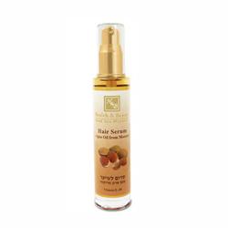Сыворотка для волос с аргановым маслом Health & Beauty (Хелс энд Бьюти) 50 мл