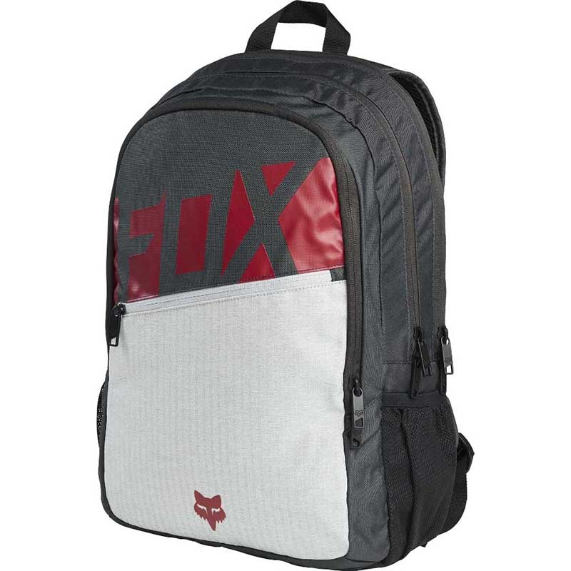 Fox - Throttle Backpack Dark Red рюкзак женский, красный