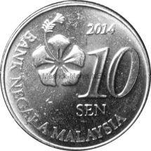 Малайзия 10 сен 2014 г.