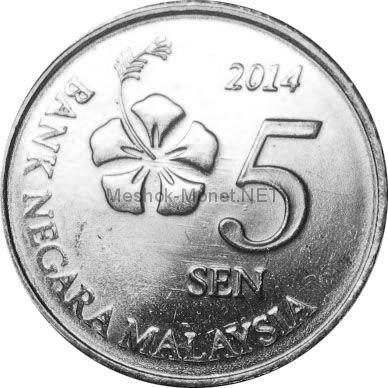 Малайзия 5 сен 2014 г.