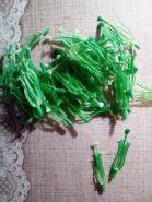 тычинки для лилий большие длина 55 мм  упаковка 10 шт