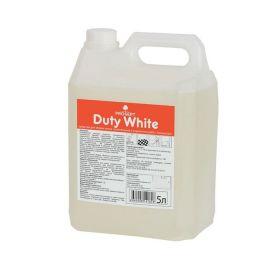 Средство для удаления гипсовой пыли Duty White. Концентрат, 5л