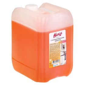 """Средство жидкое для мытья поверхностей """"Ника- Универсал"""" антибактериальное,5 кг"""