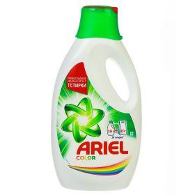 Гель для стирки Ariel Color, 1,95 л