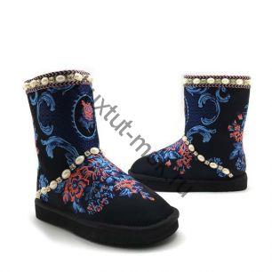 Валенки Dolce Gabbana