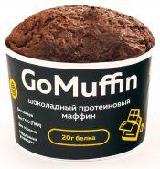 Vasco nutrition GoMuffin (54 гр.)