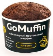 Vasco nutrition GoMuffin (54 гр.)