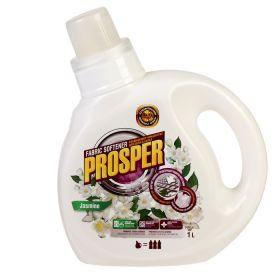 Кондиционер для стирки белого белья Prosper Жасмин, 1 л