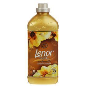 """Кондиционер для белья Lenor """"Золотая орхидея"""" 1,8 л"""