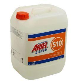 Вспомогательное моющее средства для улучшения полоскания Ariel, 20 л