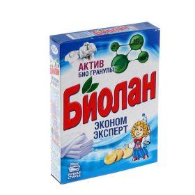 """Стиральный порошок """"Биолан"""" Эконом Эксперт т/у, 350 гр"""