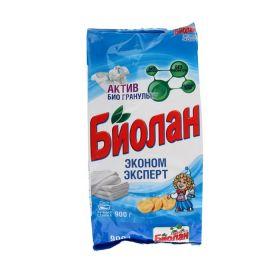 """Порошок стиральный """"Биолан""""  Эконом Эксперт, 900 г"""
