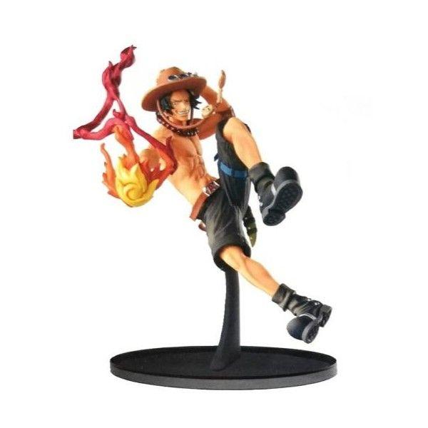 Фигурка One Piece - Special Portgas D. Ace Prize