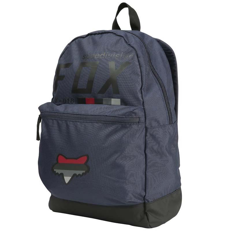 Fox - Kick Stand Backpack Midnight рюкзак женский, синий