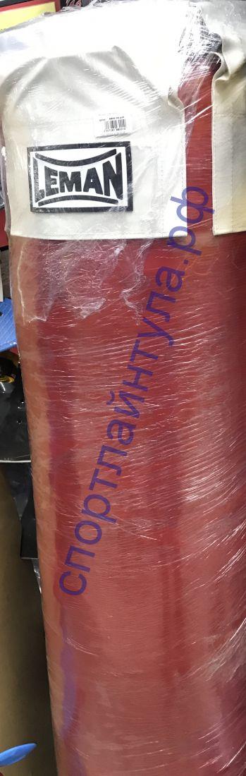 Мешок боксерский 1,8 м на цепях 100 кг