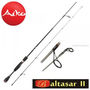 Спиннинг Aiko Baltasar II 215 ML 5-22 гр