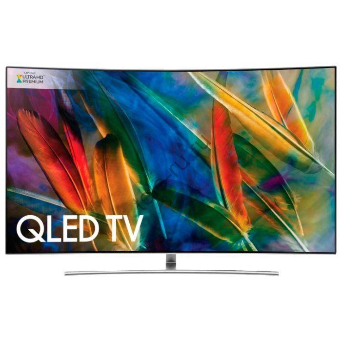 Телевизор Samsung QE55Q8CAM