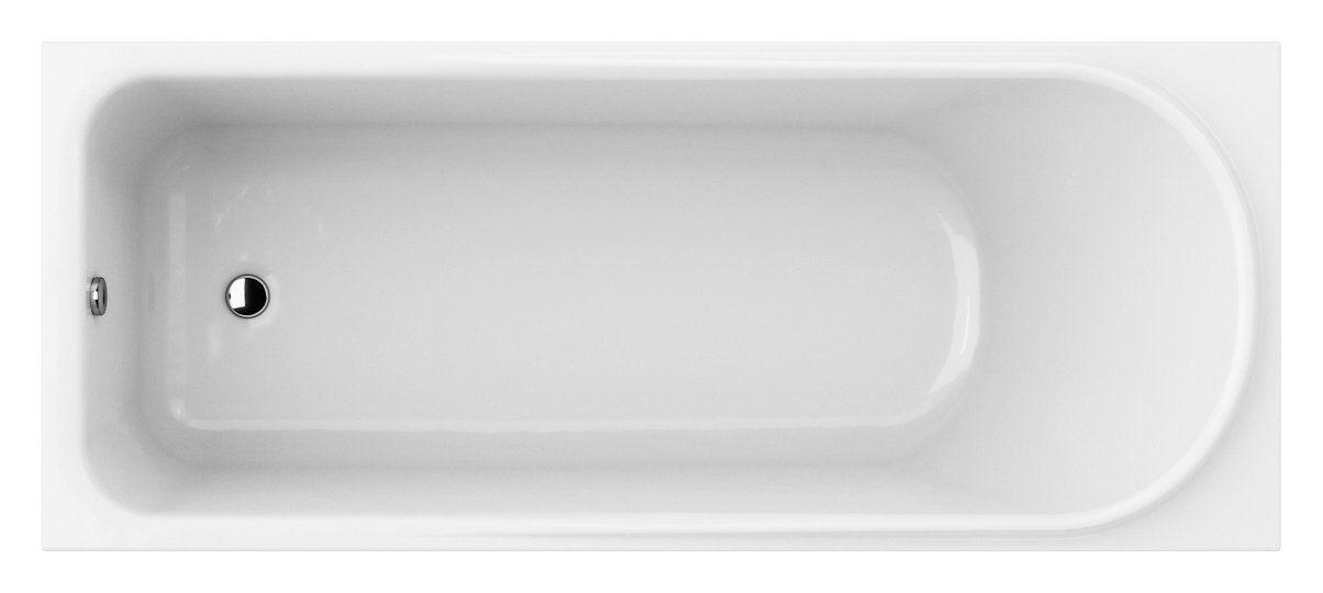 Am.Pm Like небольшая ванна размером 150x70 ФОТО