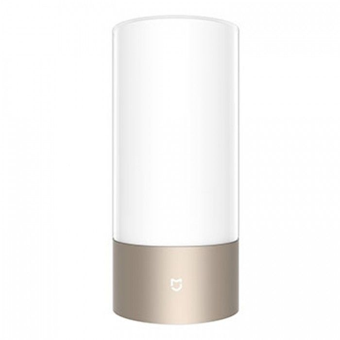 Ночник Xiaomi Mi Bedside Lamp Gold (MJCTD01YL) (Уценка)