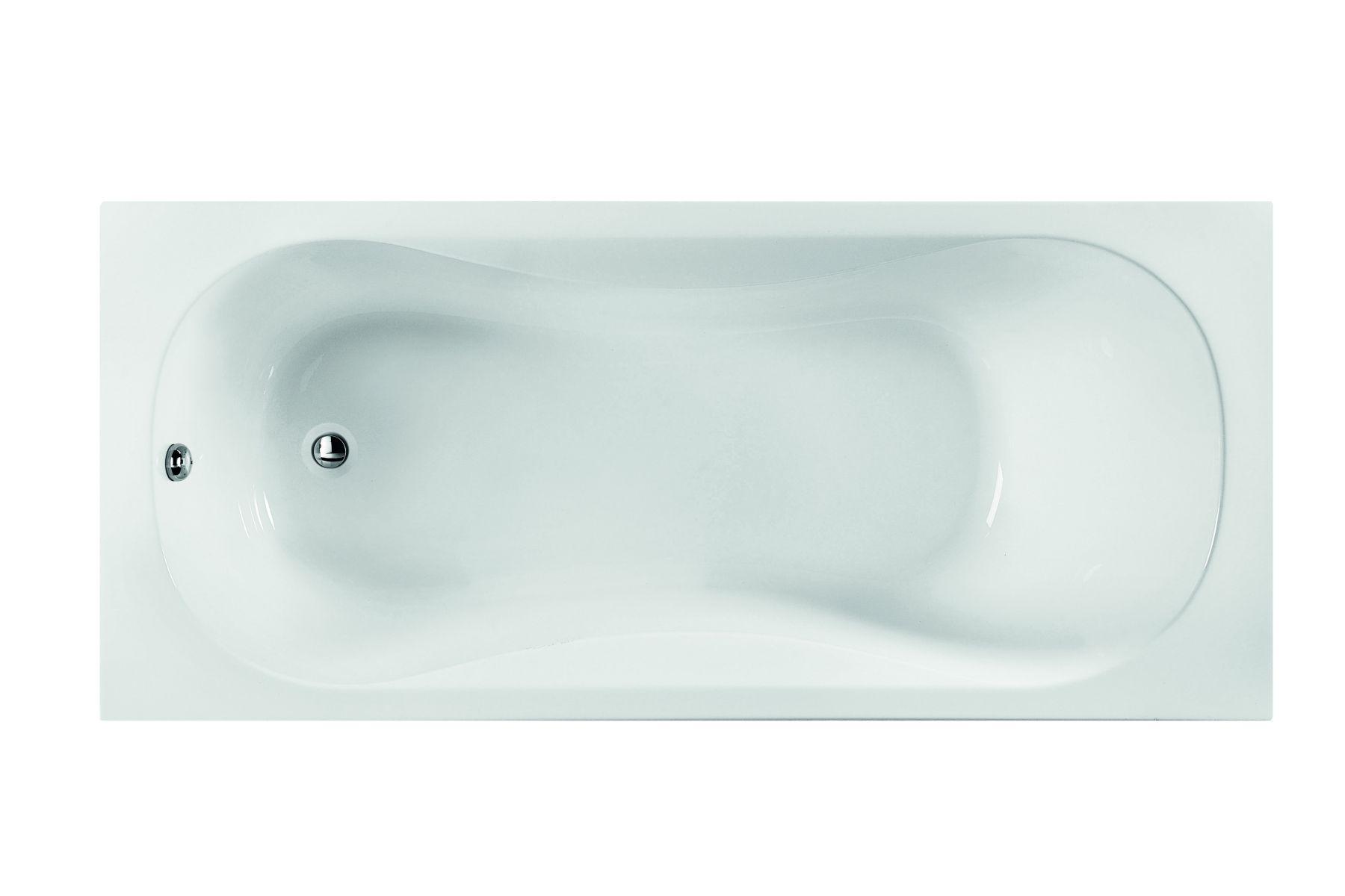 Ванна Am.Pm Bliss L 170x75 ФОТО