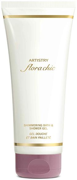 Artistry Flora Chic Гель для ванн и душа 200 мл