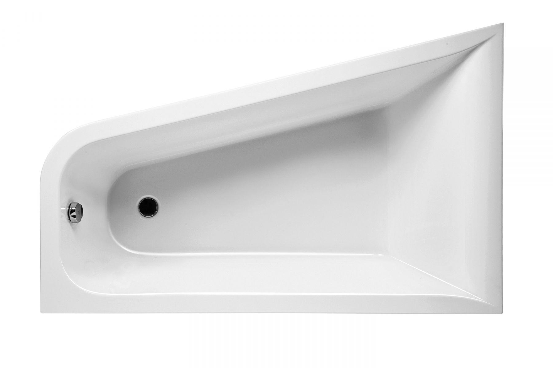 Ванна трапеция Am.Pm Spirit V2.0 W72A-160 160x100 ФОТО