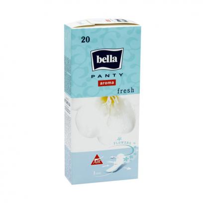 Прокладки Белла панти арома фреш 20шт.