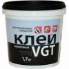 Клей для Потолочных Покрытий ВГТ 1.7кг Акриловый, Белый