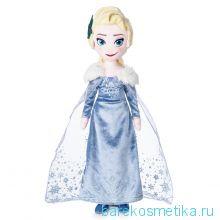 Кукла Эльза мягкая