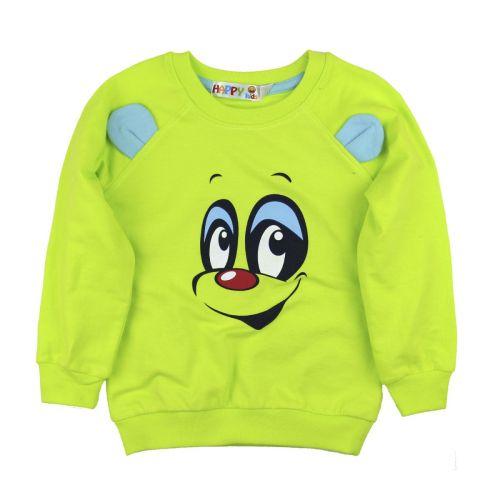Кофта для мальчика 1-4 Happy Kids HK130