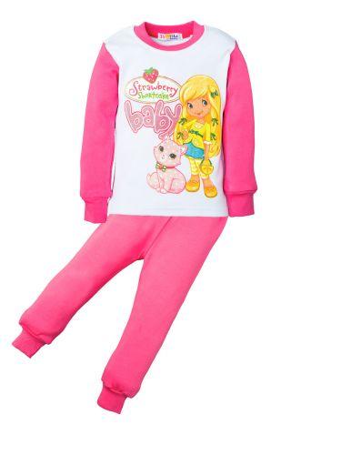 Пижама для девочек 1-5 лет BNU301