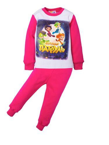 Пижама для девочек 1-5 лет BNU304