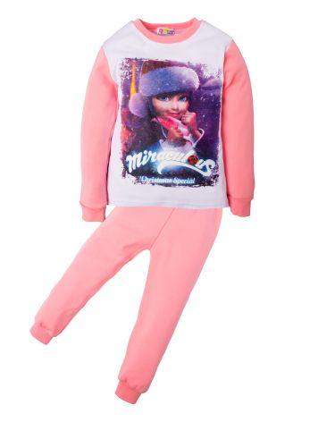 Пижама для девочек 5-8 лет BNU310