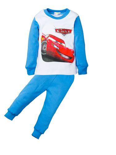 Пижама для мальчика 1-5 лет BNU311