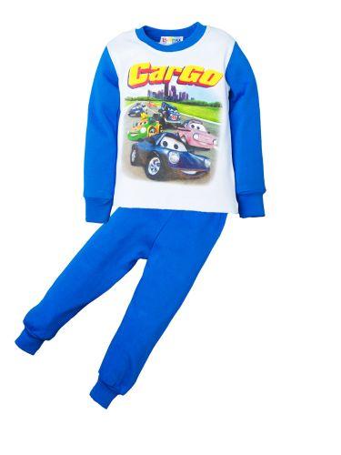 Пижама для мальчика 1-5 лет BNU312