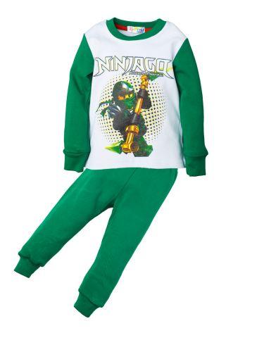 Пижама для мальчика 1-5 лет BNU313