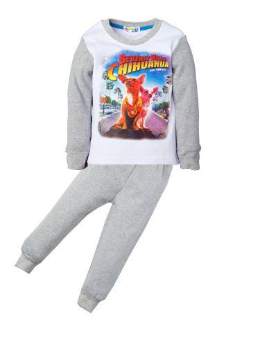 Пижама для мальчика 1-5 лет BNU314