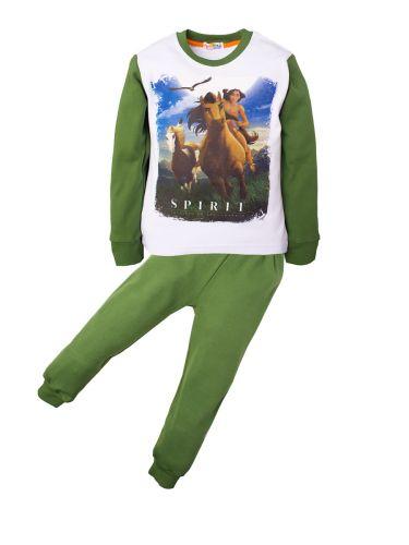 Пижама для мальчика 5-8 лет BNU315