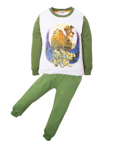 Пижама для мальчика 5-8 лет BNU316