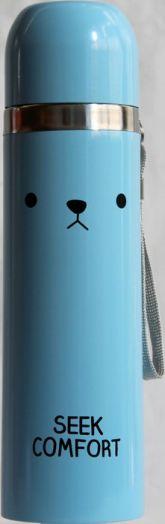 Термос Animals со шнурком