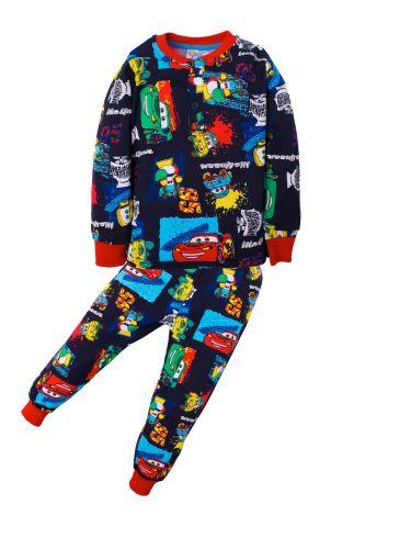 Пижама для мальчика 3-7 лет BNU317