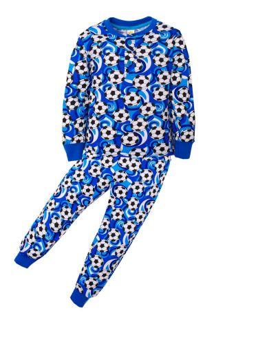 Пижама для мальчика 3-7 лет BNU319