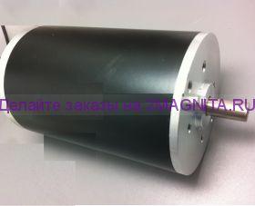 Двигатель постоянного тока DC110ZYT350-12/H1, 3000/min, 350/500W