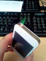 Айфон5-Зажигалка «ILIGHTER»