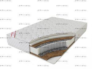Матрас Beauty sleep S1000 + подушка в подарок
