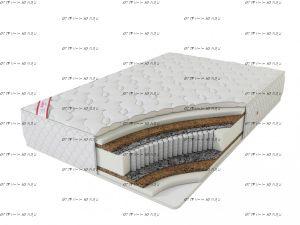 Матрас Royal dream S1000 + подушка в подарок