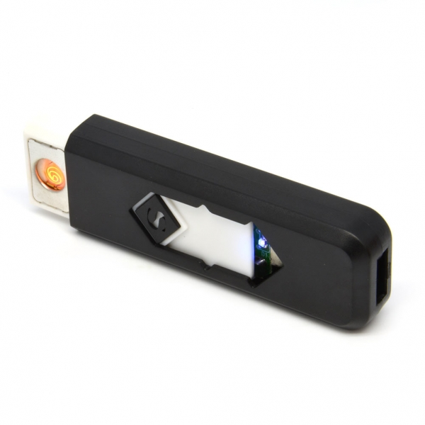 Зажигалка «USB CHARGING LIGHTER»