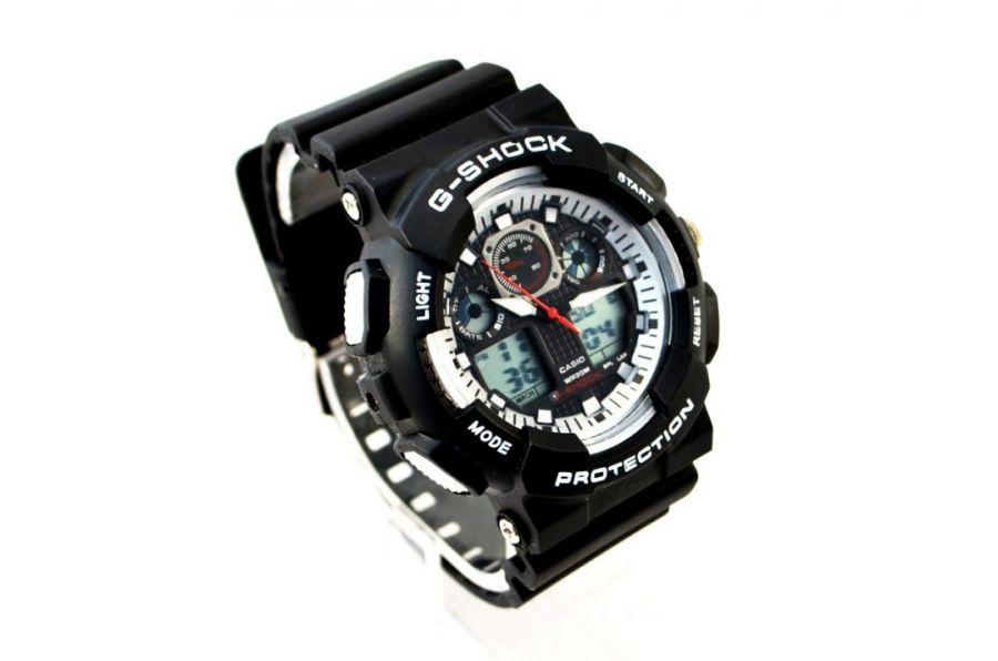 Наручные часы CASIO «G-SHOCK GA-100»