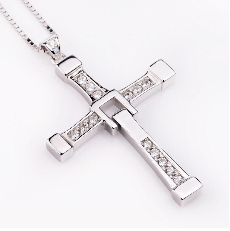 Крест «ДОМИНИКА ТОРЕТТО» #1
