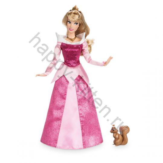 Игрушка кукла Аврора Disney